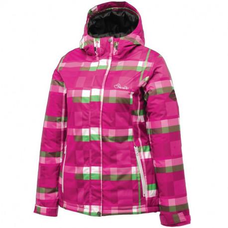 Embellish Jacket