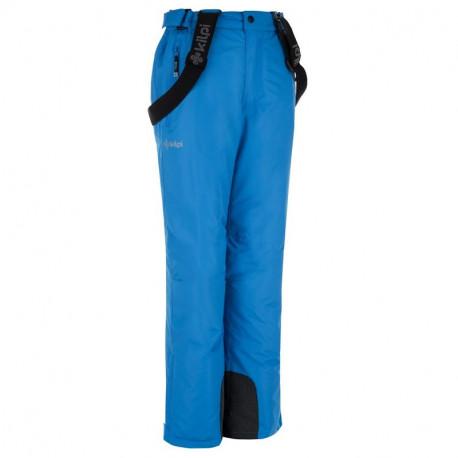 Silvini SILVINI kalhoty pánské celomembrána MOVENZA TOP MP51 M, black