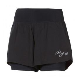 CAROLA dámské běžecké šortky 2v1