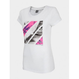 Dámské bavlněné triko TSD241