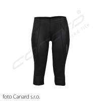 Dámské cyklo kalhoty pod kolena Nippon 3/4 D