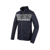 SILVINI fleece mikina dámská CRISTALLO WJ558