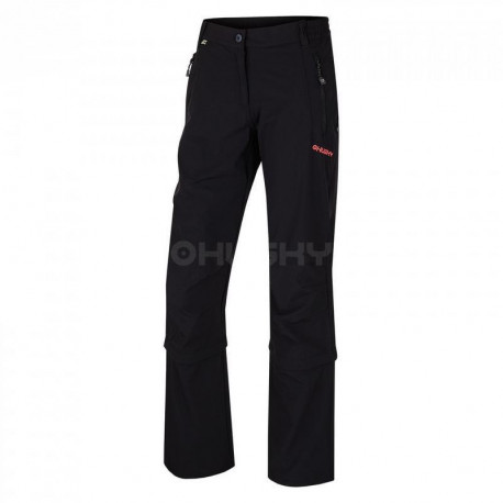 Dámské outdoor kalhoty – Pilon L