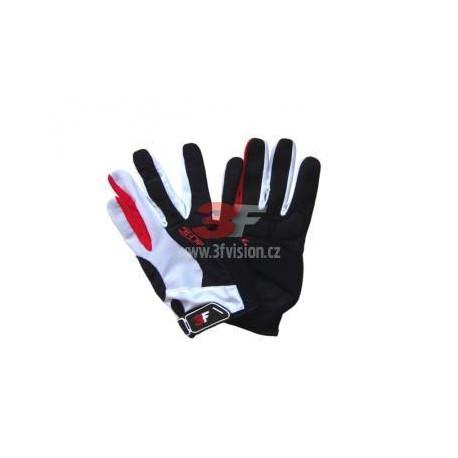 Silvini SILVINI dámské zateplené rukavice TRELCA WA734 M, black
