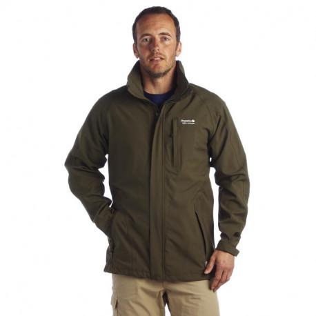 Northfield Jacket