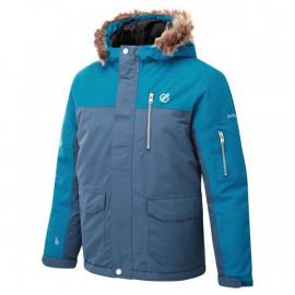 Chlapecká zimní bunda Furtive Jacket DBP331