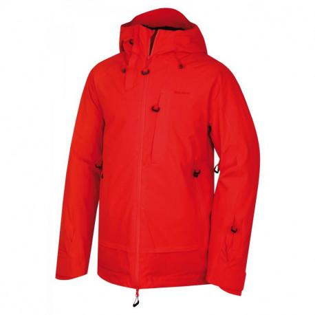 Dare2b Dámská lyžařská bunda ETCHED LINES JKT DWP334 černá, 38