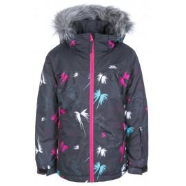 Dívčí lyžařská bunda Beebear