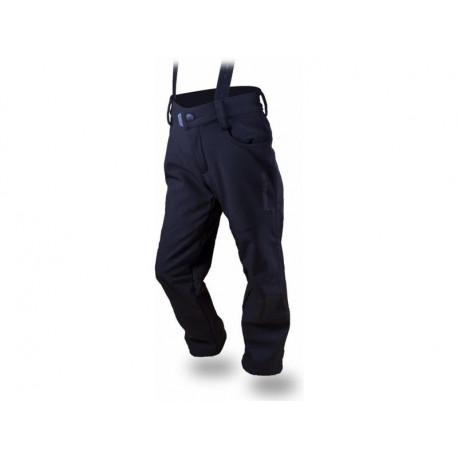 Dětské softshellové kalhoty TRIMM KIDS sft.