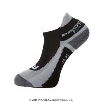 SNAKER BAMBOO nízké letní ponožky s bambusem
