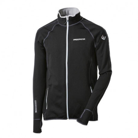 Kilpi Pánské technické kalhoty KILPI GABONE-M černá, XL