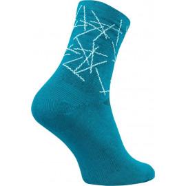 Dámské cyklistické ponožky Aspra UA1661
