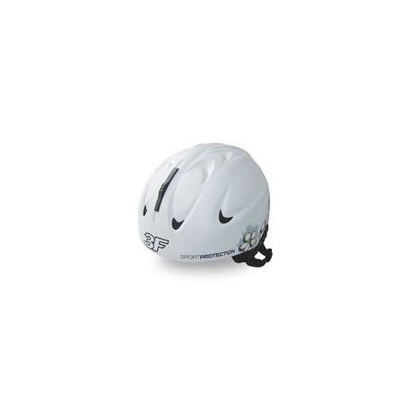 Lyžařská helma Ghost 1583