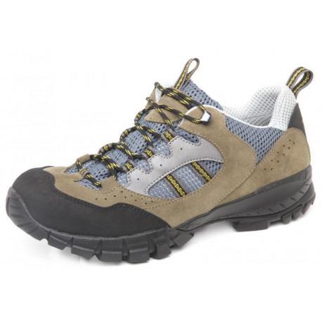 Treková obuv TERRA