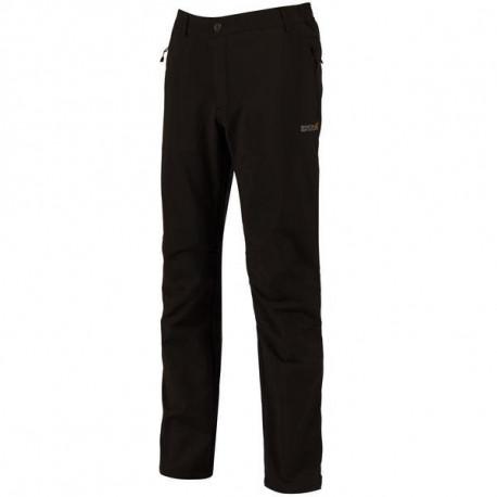 Pánské softshellové kalhoty GEO Softshell II RMJ117R