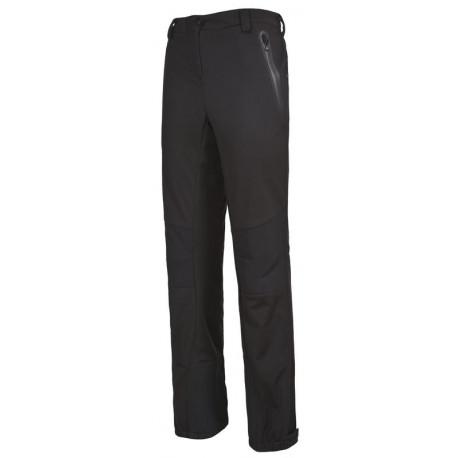 Regatta Pánská treková obuv BORDERLINE MID RMF440 černá, 47