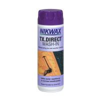 Impregnační prostředek Nikwax TX.Direct Wash-in 300 ml
