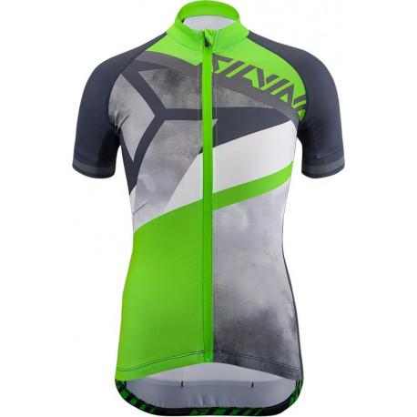 TRIMM Lyžařská bunda TRIUMPH zelená, XL