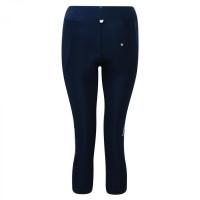 Pánské funkční strečové kalhoty Dare2B DML334 FUSELINE III leg