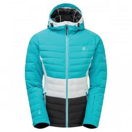Dámská lyžařská bunda Succeed DWP465