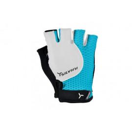 Dětské cyklistické rukavice Sasso CA1024