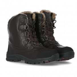 Pánské vyšší zimní boty Kareem