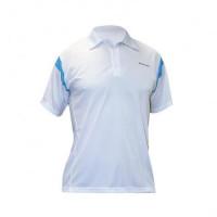 Pánské letní funkční tričko s límečkem TITAN