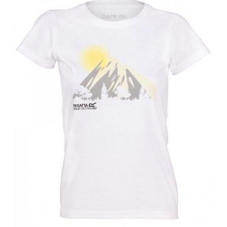 Dámské tričko MOUNTAIN SUN T
