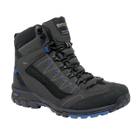 Pánská outdoorová obuv Ultra-Max II Mid