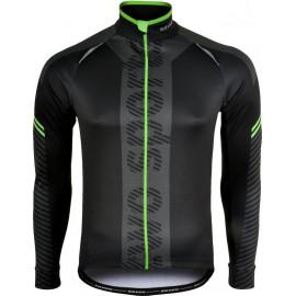 Pánský zateplený cyklistický dres GRANDE MD1121