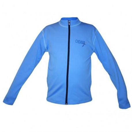 Silvini SILVINI softshell bunda dámská MONNA WJ703 tm. modrá/červená, M