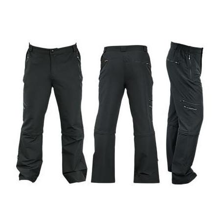 Trekingové kalhoty DYNAFLEX - RVC