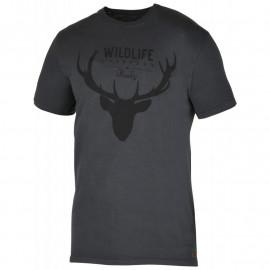 Pánské triko Deer M