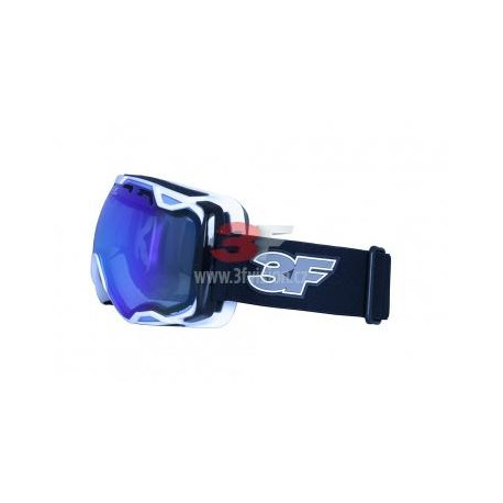 3F Vision Sluneční brýle Mission1068z