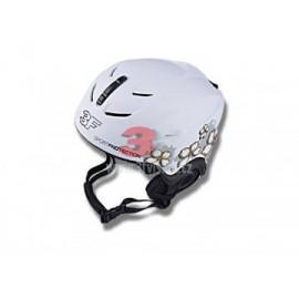 Lyžařská helma 3F VISION Bogle 1588