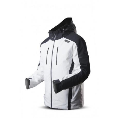 Husky Pánské outdoor kalhoty – Pilon Compact M černá, XL