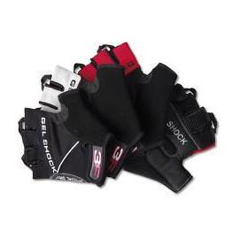 Cyklo rukavice Gel Shock 1530