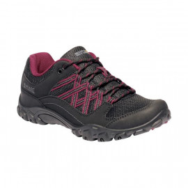 Nízké dámské outdoorové boty Lady Edgepoint RWF617