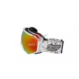 Lyžařské brýle 3F New Edge 1698