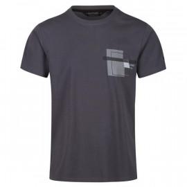 Pánské bavlněné triko Cline IV RMT206