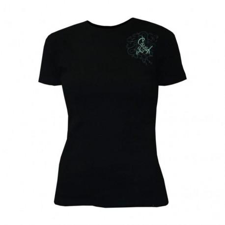 Dámské bavlněné tričko CARMA