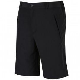 Pánské funkční šortky Leasville Short RMJ173
