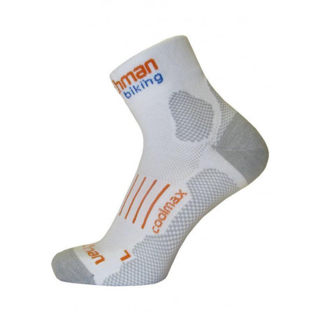 Funkční sportovní ponožky RAPID BIKING - Northman