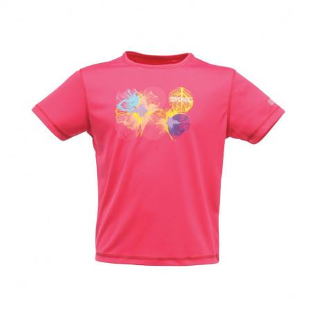 Dětské funkční tričko Kids Abis