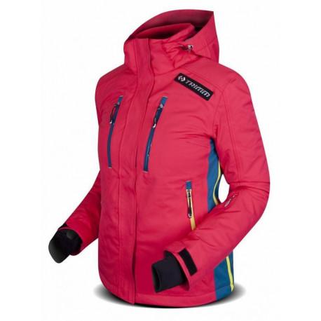 Dámská zimní lyžařská bunda RIVA