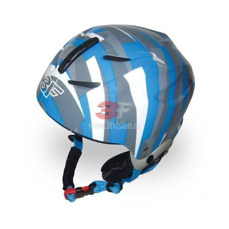 Lyžařská helma Bogle 1570