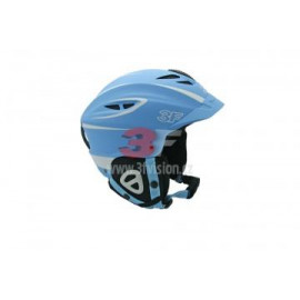 Lyžařská helma Bound 7104