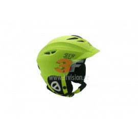 Lyžařská helma Bound 7107