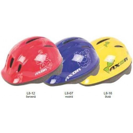 Cyklo helma FUTURE