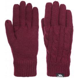 Pletené dámské rukavice Sutella